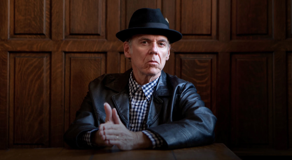John Hiatt (live performance)