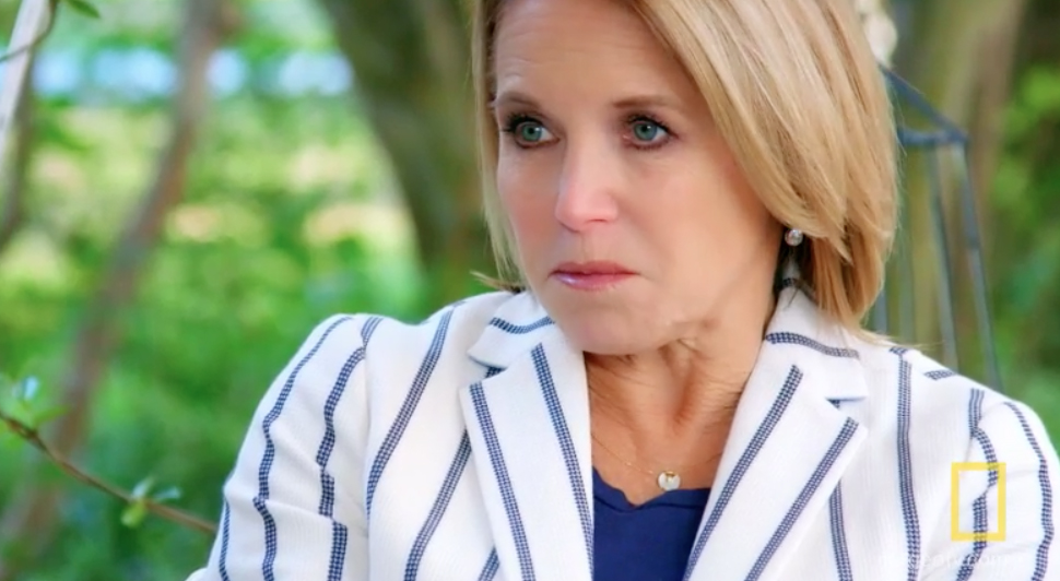 Gender Revolution: w/ Katie Couric