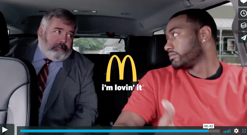 McDonald's (Commercial)