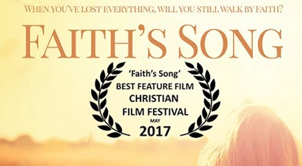 Faiths Song (Trailer for Feature Film)