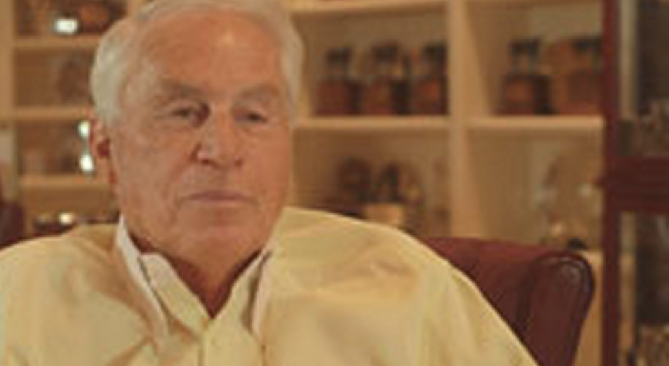 D. Wayne Lukas (Interview)