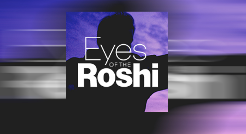 Eyes of the Roshi (Feature Film)