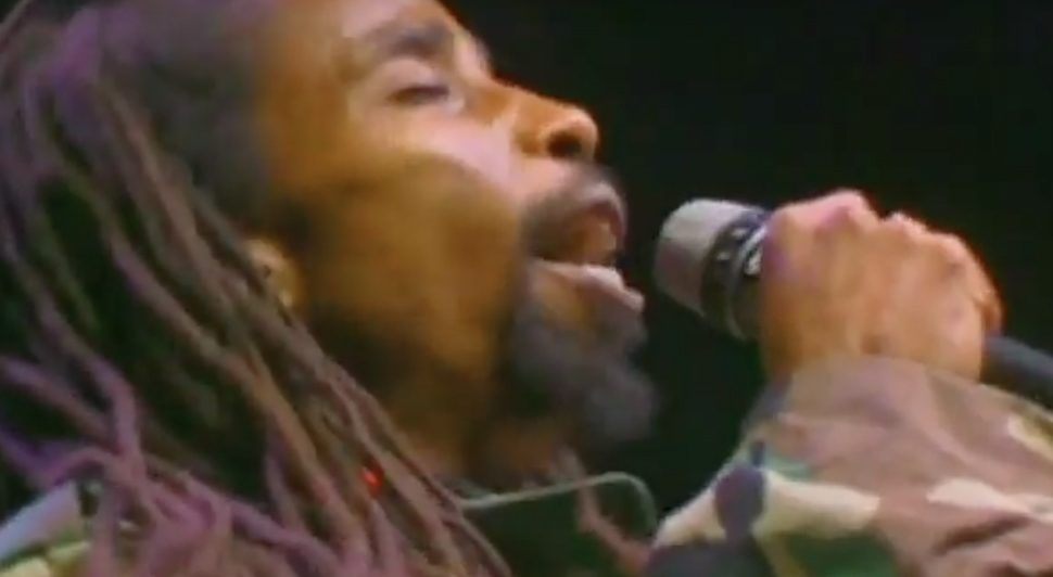 The Wailers Live At the Norva For Live DVD