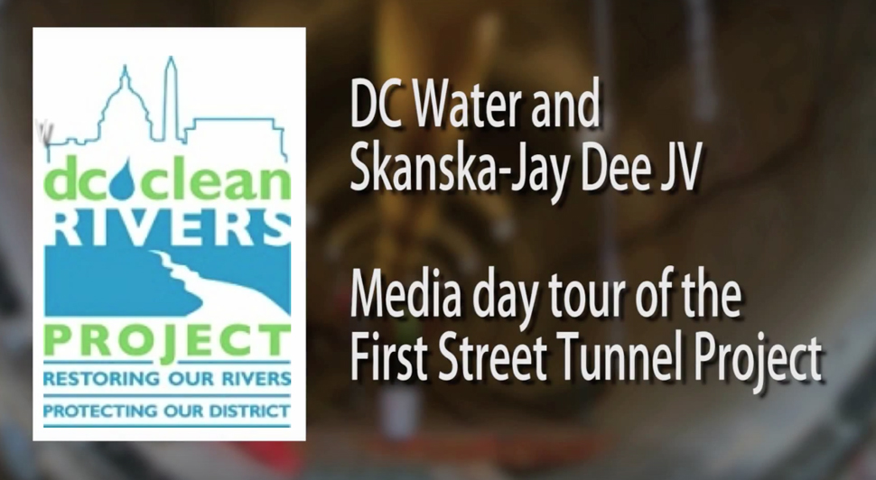 DC Clean Rivers Project